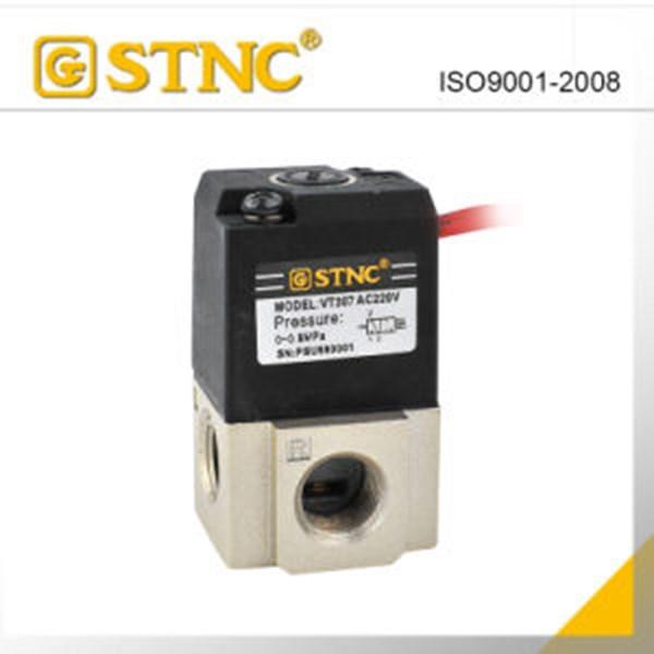 High Frequency Valve VT307 - 02 220 VAC