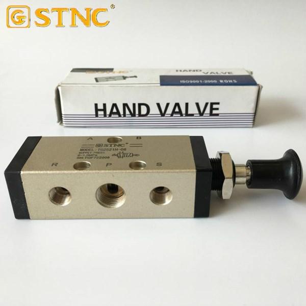 Hand Valve TG2521H - 08 STNC