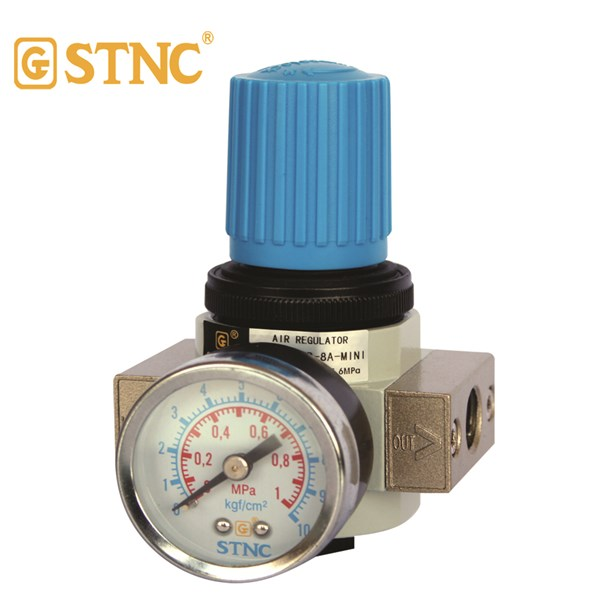 Regulator LR - 06 STNC