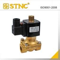 Solenoid Valve UWK - 25 - 24 VDC 2/2 way STNC
