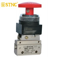 Mechanical Valve G321 EB 2/2 way STNC
