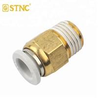 Dari Quick Coupler YPC 10 - 02 STNC 0
