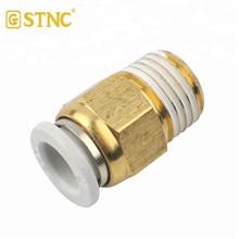 Quick Coupler YPC 10 - 02 STNC