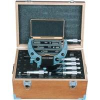 Outside Micrometer Set 1