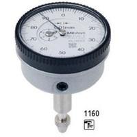 Back Plunger Dial Indicator Tipe 1160 1