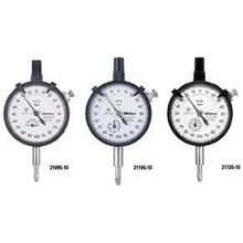 Dial Indicator Lug-Back Series 2