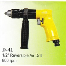 Mesin Bor Udara Reversibel D-41