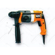ROTARY HAMMER 2 MODE SDS PLUS