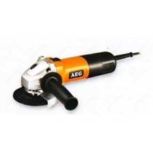 Small Angle Grinder 4'' WS 6 - 100