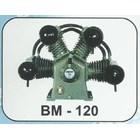 Kompresor Angin Bison Merk Bison  4