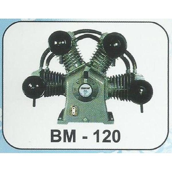 Kompresor Angin Bison Merk Bison