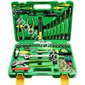 Automotive Tool Set (Besi)