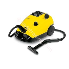 Karcher Steam Cleaner DE 4002