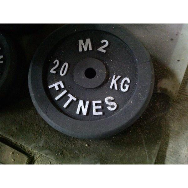 Fitness  Dan Binaraga
