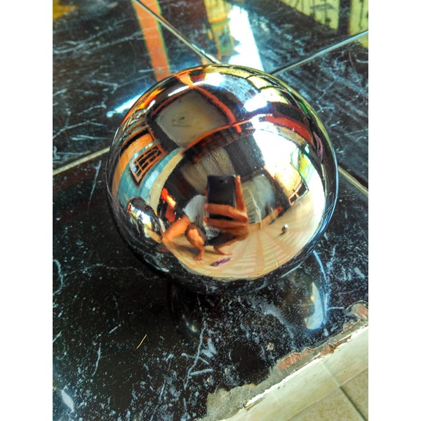 Bola high chrome