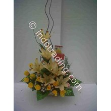 Artificial Flowers Tipe 1
