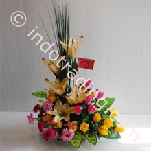 Artificial Flowers Tipe 2