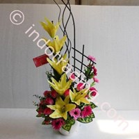 Artificial Flowers Tipe 3 1