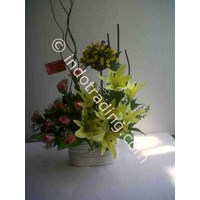 Artificial Flowers Tipe 5 1