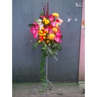 Artificial Flowers Tipe 6 1
