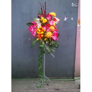 Artificial Flowers Tipe 6