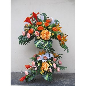 Artificial Flowers Tipe 7