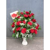 Bunga Meja Tipe 2 1