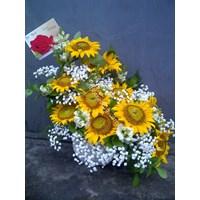 Bunga Meja Tipe 3 1