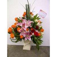 Bunga Meja Tipe 4 1
