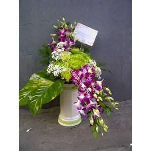 Bunga Meja Tipe 5