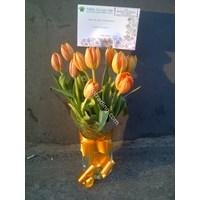 Bunga Meja Tipe 6 1