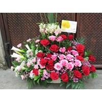 Bunga Meja Tipe 7 1