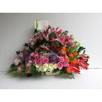 Bunga Meja Tipe 10 1