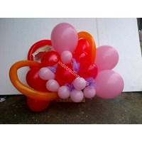 Rangkaian Balon Tipe 1 1