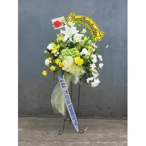 Standing Flower Duka Cita Tipe 1