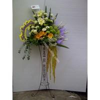 Standing Flower Duka Cita Tipe 2 1