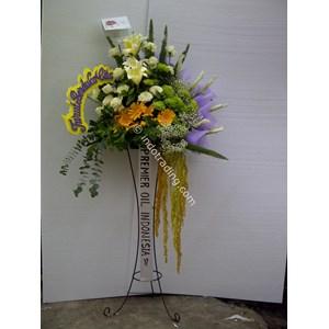 Standing Flower Duka Cita Tipe 2