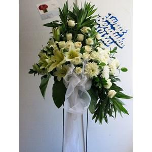 Standing Flower Duka Cita Tipe 3