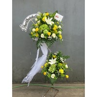 Standing Flower Duka Cita Tipe 4 1