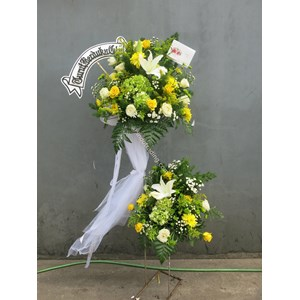 Standing Flower Duka Cita Tipe 4