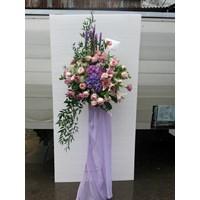 Standing Flower Duka Cita Tipe 6 1