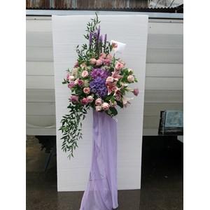 Standing Flower Duka Cita Tipe 6