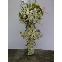 Standing Flower Duka Cita Tipe 8 1