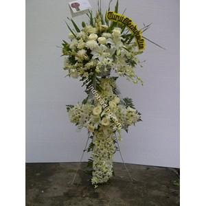 Standing Flower Duka Cita Tipe 8