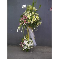 Standing Flower Duka Cita Tipe 9 1