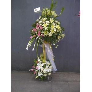 Standing Flower Duka Cita Tipe 9