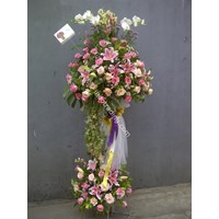 Standing Flower Duka Cita Tipe 10 1