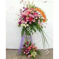 Standing Flower Ucapan Selamat Tipe 9 1