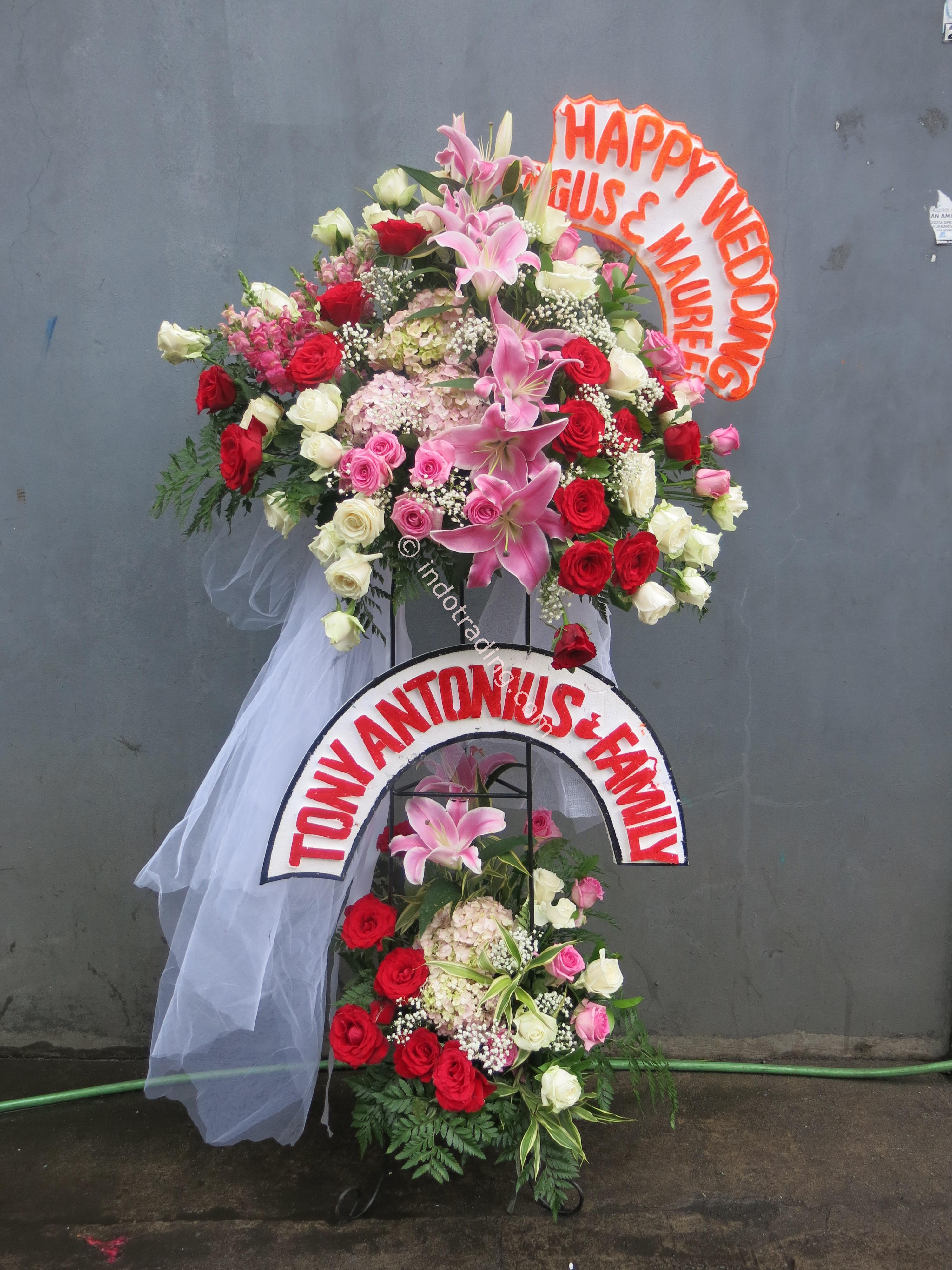 Sell congratulations flower standing type 10 from indonesia by toko sell congratulations flower standing type 10 from indonesia by toko veron de floristcheap price izmirmasajfo