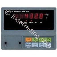 Indikator Timbangan Type Ad - 4328 1